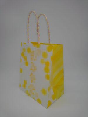 ツインペーパーOFJ手提袋